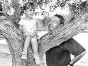 José y África. (abuelo y nieta) jos frica abuelo nieta
