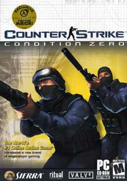Cheat Counter Strike Condition Zero