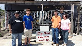 river fishing, penn reels, okuma, sportfishing, salmon charters, king salmon, coho salmon
