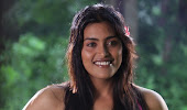 pleasing darling Sravanthi latest hot pics in bikini