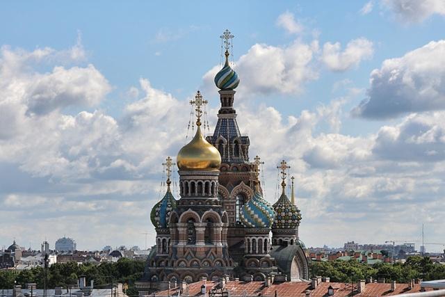 San Petersburgo: lugares de interés para ver en 4 días