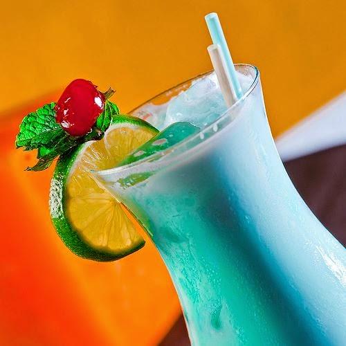 Bebidas de luxo