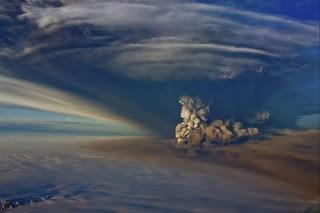 volcan grimsvotn erupcion nube ceniza