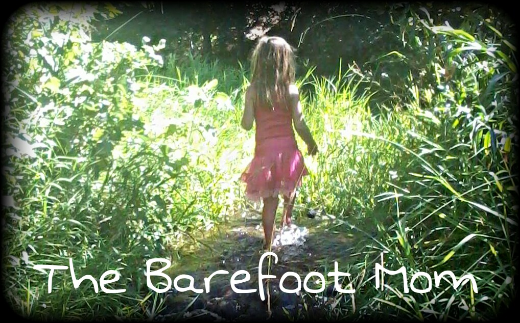 The Barefoot Mom