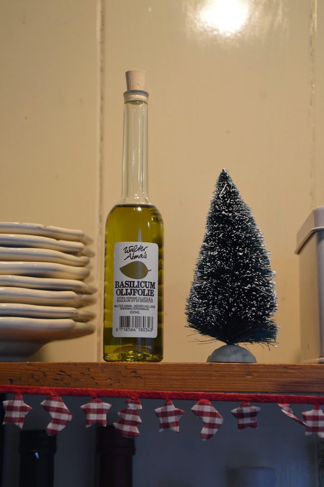 peetdownthestreet: Kerst in mijn keuken