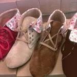 Boots Murah