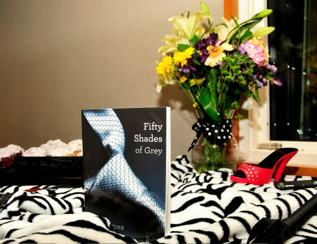 fifty shades of grey ebook free