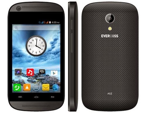 harga HP Evercoss A5Z terbaru 2015
