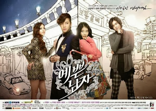 SINOPSIS Bel Ami / Pretty Boy Episode 1-16 Terakhir