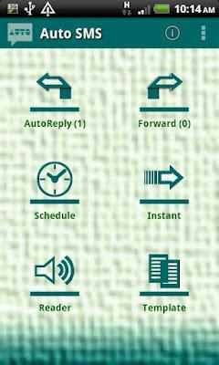 Auto SMS v3.0.5 Apk