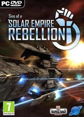 Download Sins of a Solar Empire Rebellion