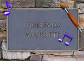 MÚSICA Y ARTE