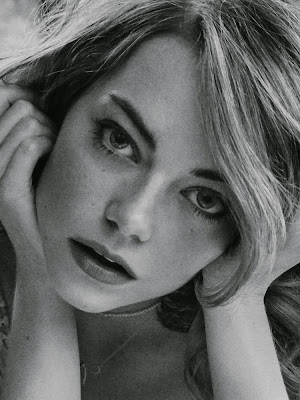 Emma Stone Interview Magazine May 2015 Photoshoot