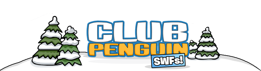 Club Penguin Swfs | All Working Club Penguin SWFs | Rooms, Start Screens, Backgrounds, Catalogs
