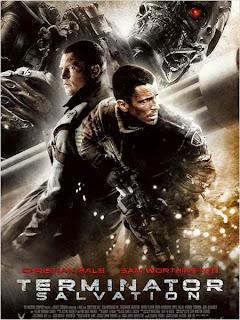 Ver Terminator 4: La Salvación Online Gratis Pelicula Completa