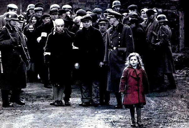 Janusz Kaminski - Fotografía de La lista de Schindler