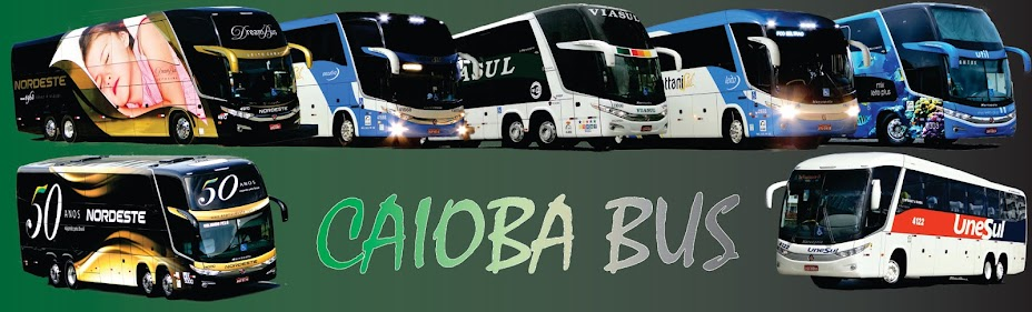Caiobá Bus