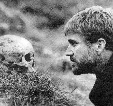 hamlet the inevitability of death For in that sleep of death what dreams may come, when we have shuffled off this  mortal coil, must give us pause act iii, scene.