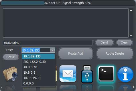 Download MMD X Aplikasi Ringan Pengganti Modem