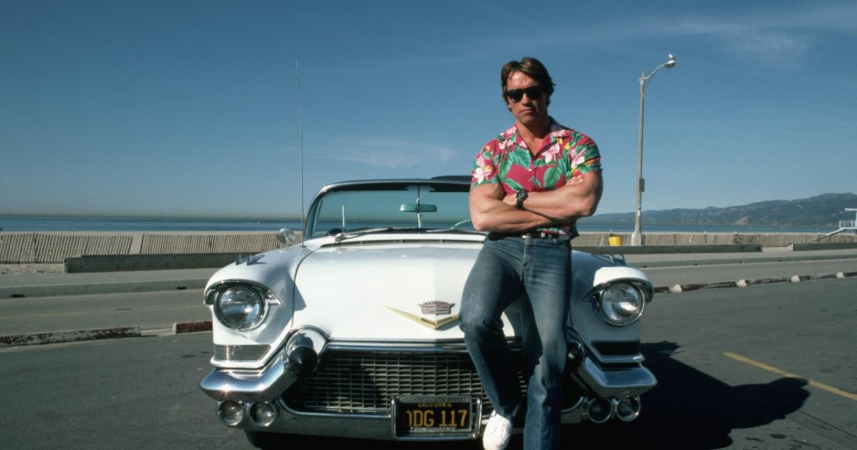 Arnold Schwarzenegger HD Wallpapers High Definition