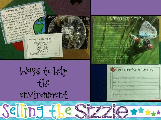 http://www.teacherspayteachers.com/Product/Earth-Day-a-nonfiction-mini-unit-for-the-Common-Core-Classroom-1216697