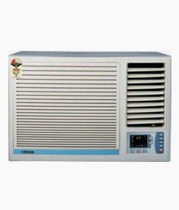 Onida air conditioners for 2 ton window ac power consumption