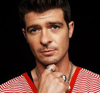 Robin Thicke. I Love It