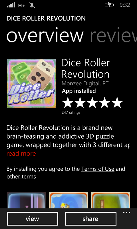 Dice roller Revolution 1, Setting, tools, upgrade, windows, mobile phone, mobile phone inside, windows inside, directly, setting windows phone, windows mobile phones, tools windows, tools mobile phone, upgrade mobile phone, setting and upgrade, upgrade inside, upgrade directly