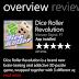 Dice roller Revolution