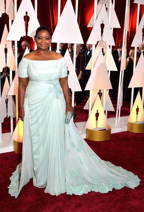 Oscars 2015 Octavia Spence
