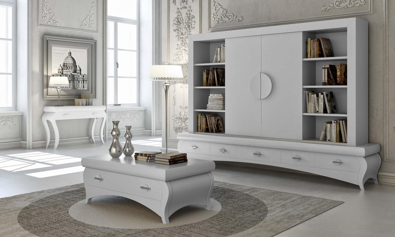 Muebles lancha - Muebles rusticos en blanco ...