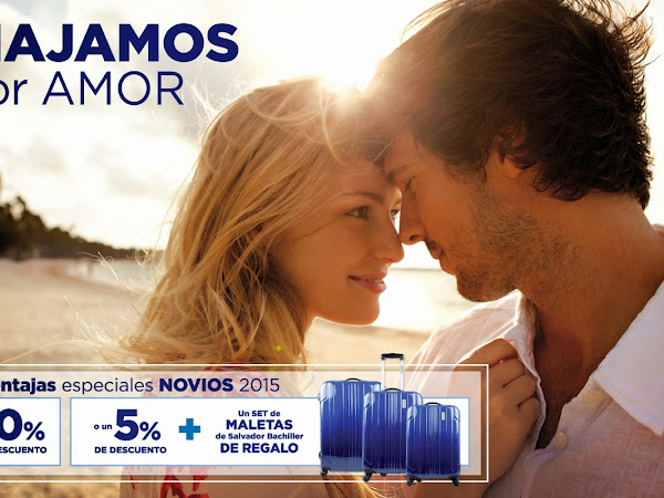 Workshop #Amoresqueviajan de Barceló Viajes
