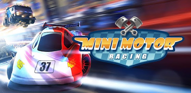 Download Mini Motor Racing Apk