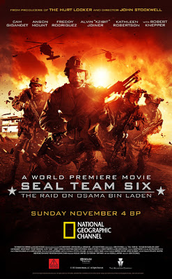 Biệt Đội 6: Cuộc Săn Đuổi Osama Bin Laden - Seal Team Six: The Raid On Osama Bin Laden