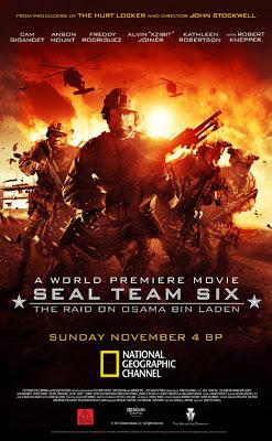Biệt Đội 6: Cuộc Săn Đuổi Osama Bin Laden - Seal Team Six: The Raid On Osama Bin Laden