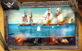 Assassin's Creed Pirates 1.1.1 mod androidmaal