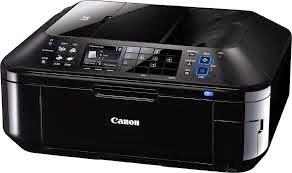 Download Canon Pixma MX726 Driver