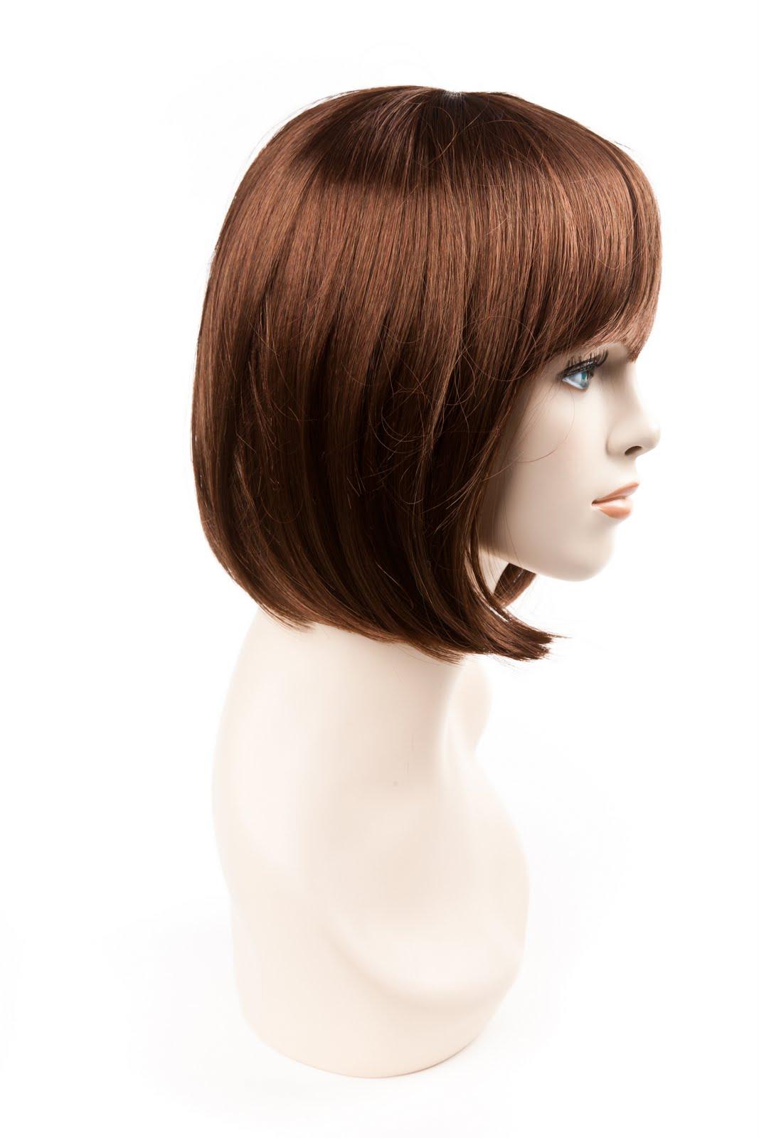 Wigs For Fun 50