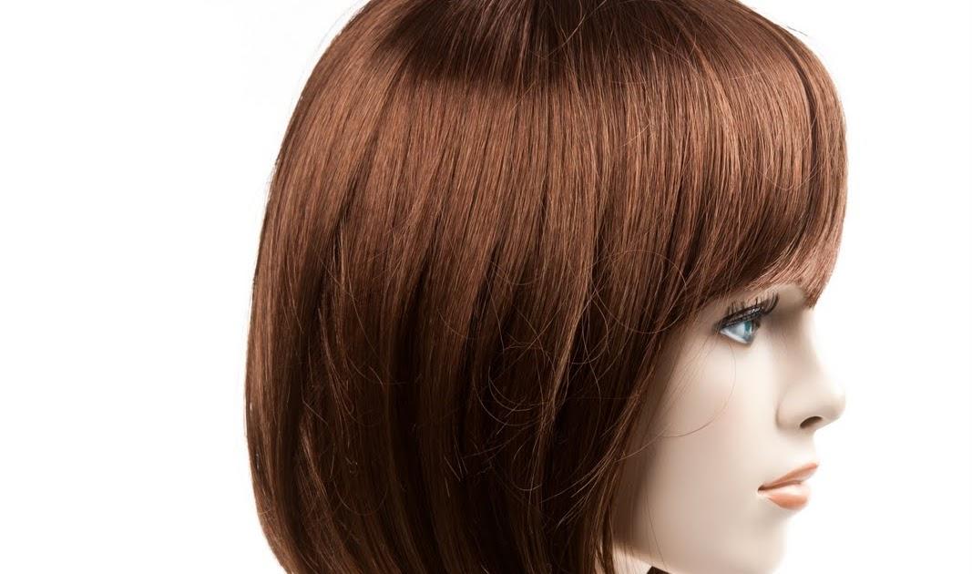 Wigs For Fun 58