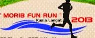 Morib Fun Run 29 Dec 2013