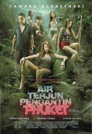 Download Film Air Terjun Pengantin Phuket (2013)