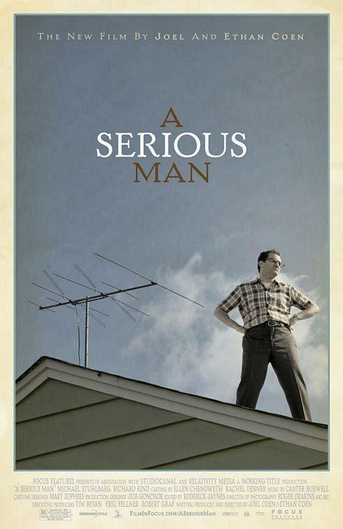 Un tipo serio (A Serious Man)