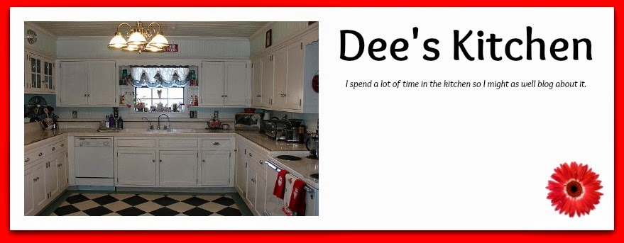 Dee's Kitchen