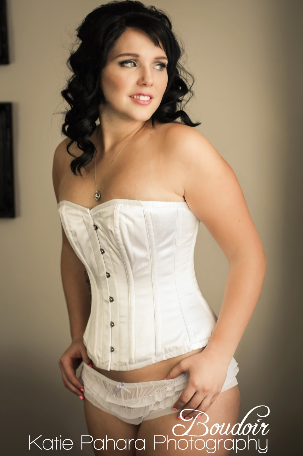 Boudoir Photography Lethbridge