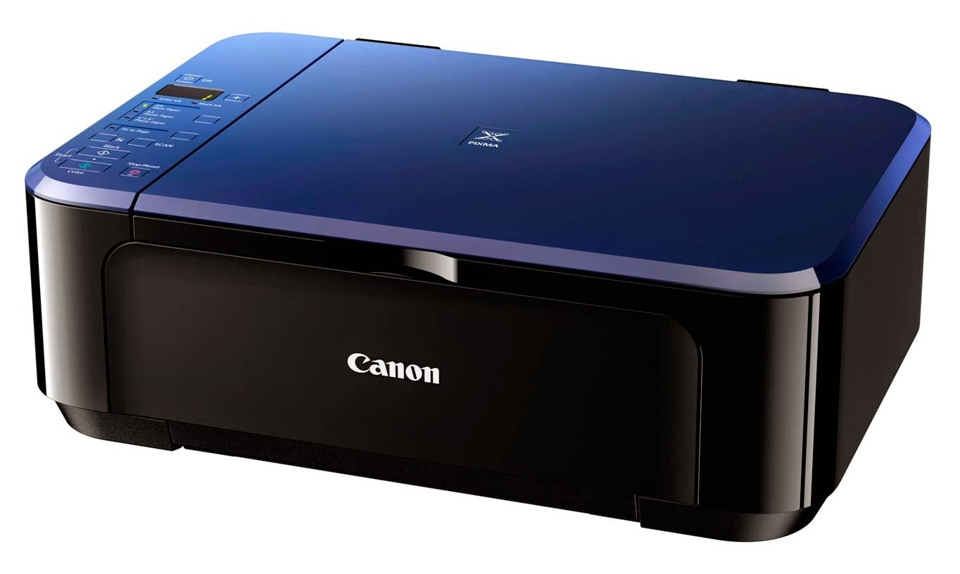 Canon Pixma E510 Printer Driver For Windows 8
