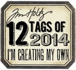 #12tagsof2014