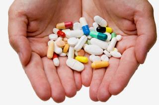 kebaikan supplement berbanding ubat