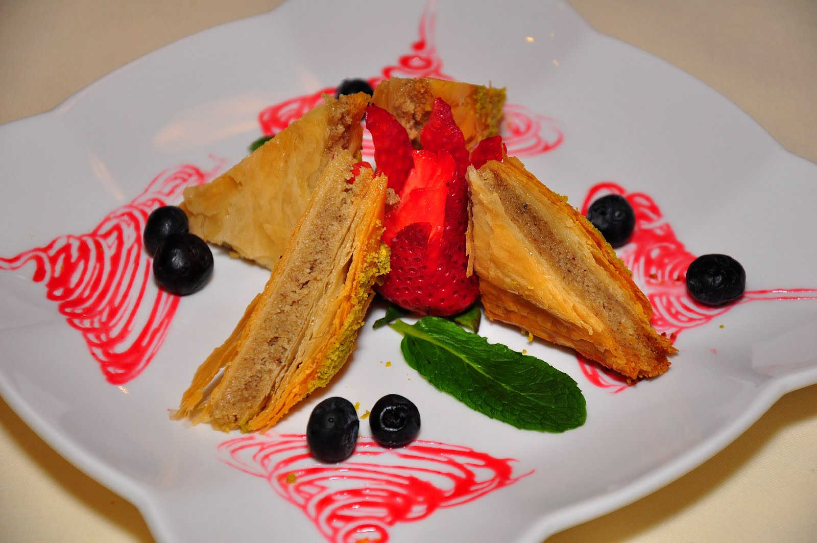 Persian classics shine at arya global cuisine in redwood for Arya authentic persian cuisine