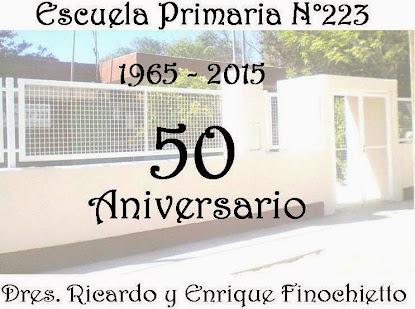Escuela Primaria N° 223