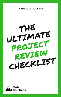 Project Review Checklist